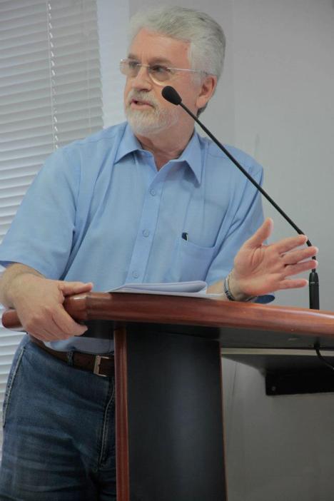João Felicio, Executiva Nacional da CUT
